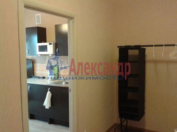 1-комнатная квартира (37м2) в аренду по адресу Королева пр., 47— фото 1 из 6
