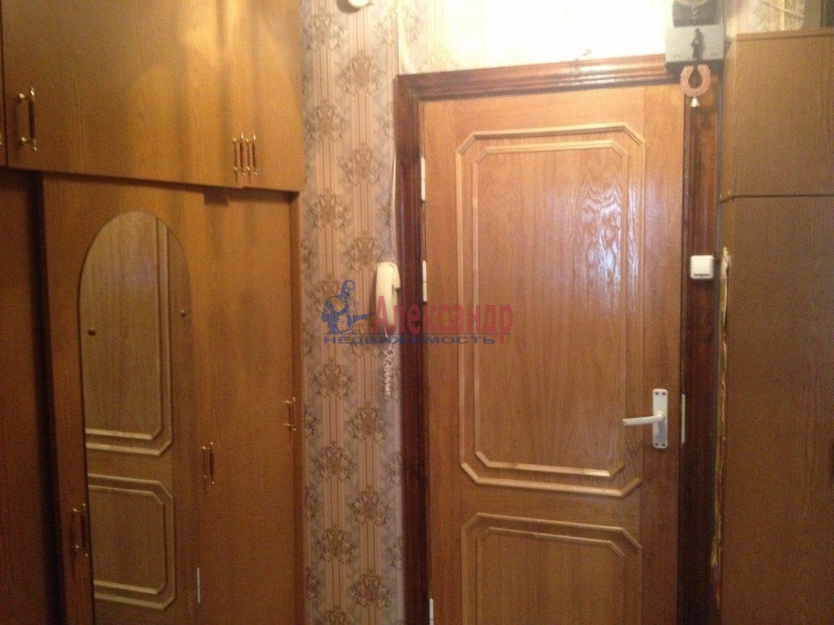 1-комнатная квартира (42м2) в аренду по адресу Олеко Дундича ул., 25— фото 7 из 8