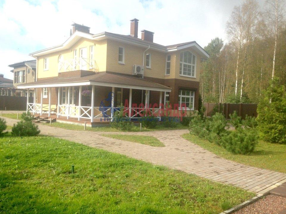 Дом (240м2) в аренду — фото 1 из 29