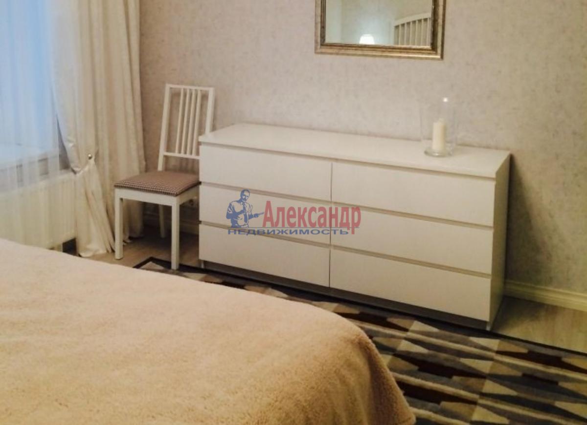 2-комнатная квартира (63м2) в аренду по адресу Киевская ул.— фото 6 из 15