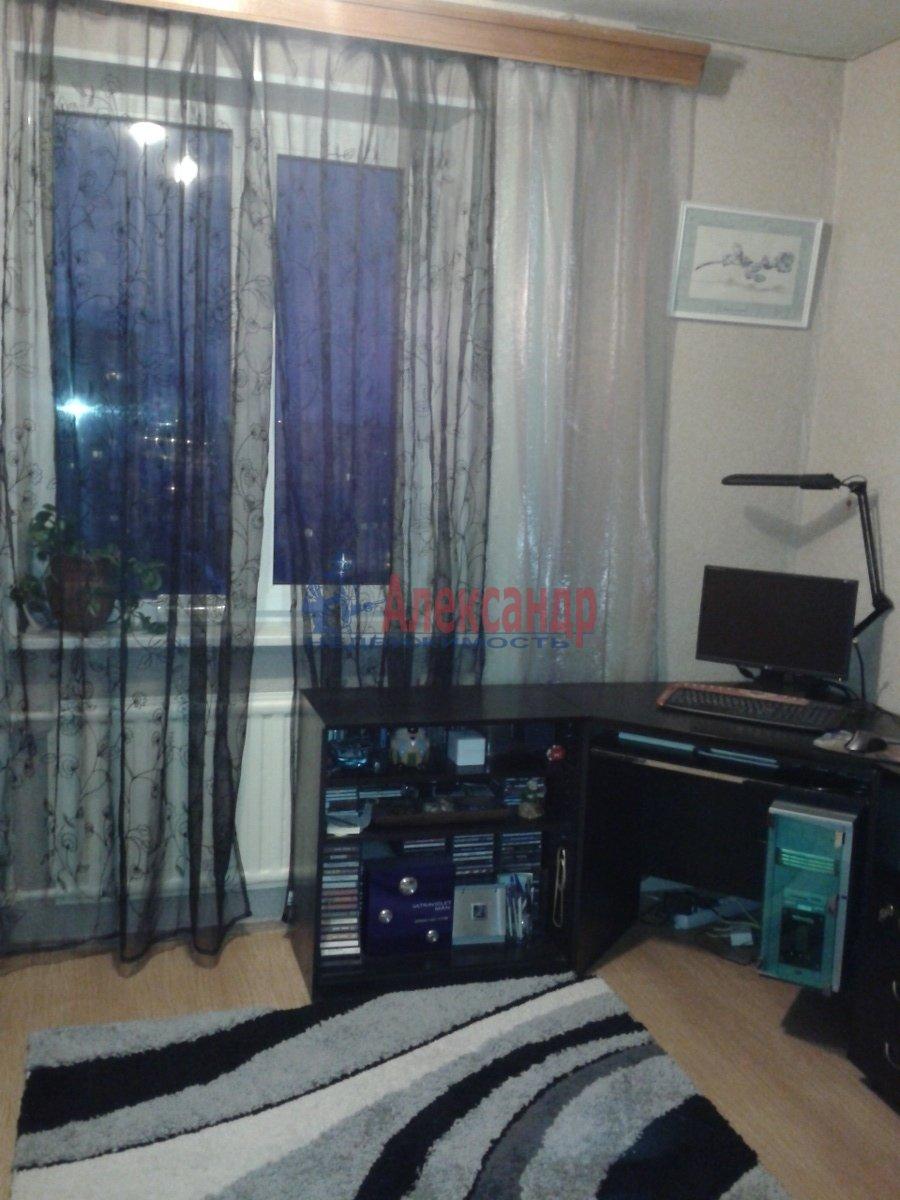 2-комнатная квартира (57м2) в аренду по адресу Богатырский пр., 49— фото 2 из 3