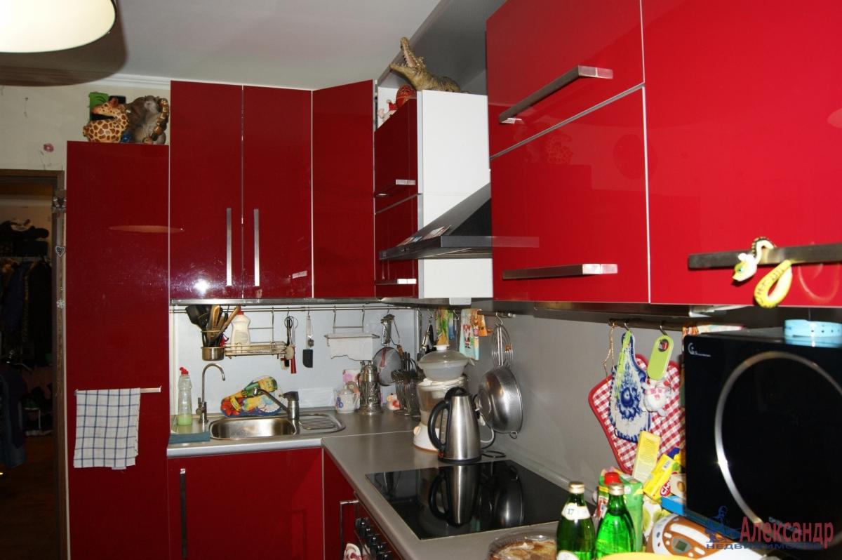 1-комнатная квартира (33м2) в аренду по адресу Запорожская ул., 23— фото 10 из 15
