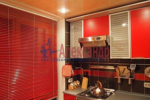 2-комнатная квартира (46м2) в аренду по адресу Федосеенко ул., 7— фото 5 из 7
