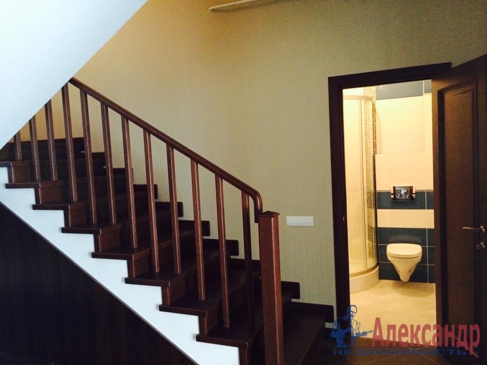 Дом (240м2) в аренду — фото 4 из 11