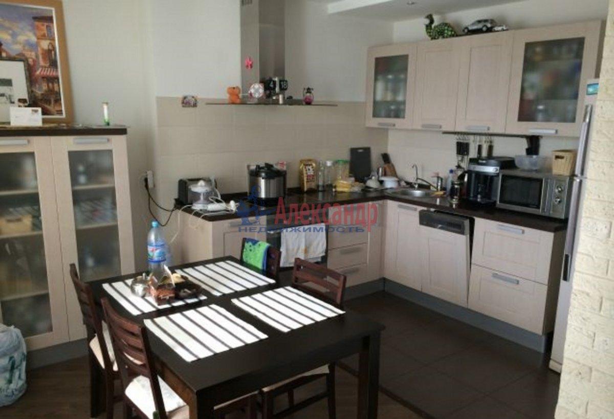 1-комнатная квартира (45м2) в аренду по адресу Туристская ул., 2— фото 1 из 2