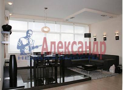 3-комнатная квартира (145м2) в аренду по адресу Мартынова наб., 4— фото 7 из 16