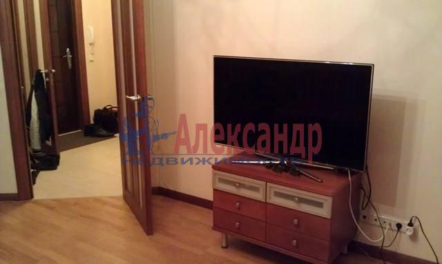 1-комнатная квартира (45м2) в аренду по адресу Турку ул., 1— фото 5 из 7
