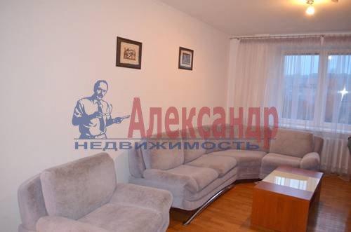 3-комнатная квартира (81м2) в аренду по адресу Товарищеский пр., 3— фото 6 из 6