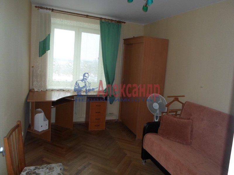 1-комнатная квартира (40м2) в аренду по адресу Взлетная ул., 9— фото 1 из 7