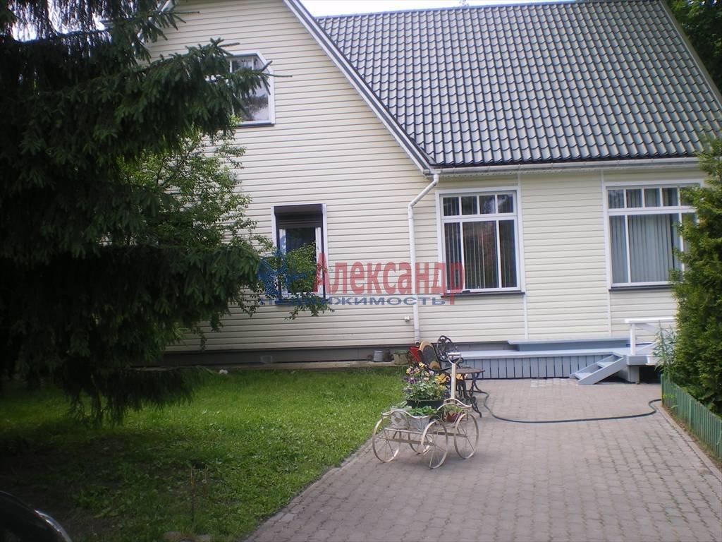 Дом (130м2) в аренду — фото 3 из 9