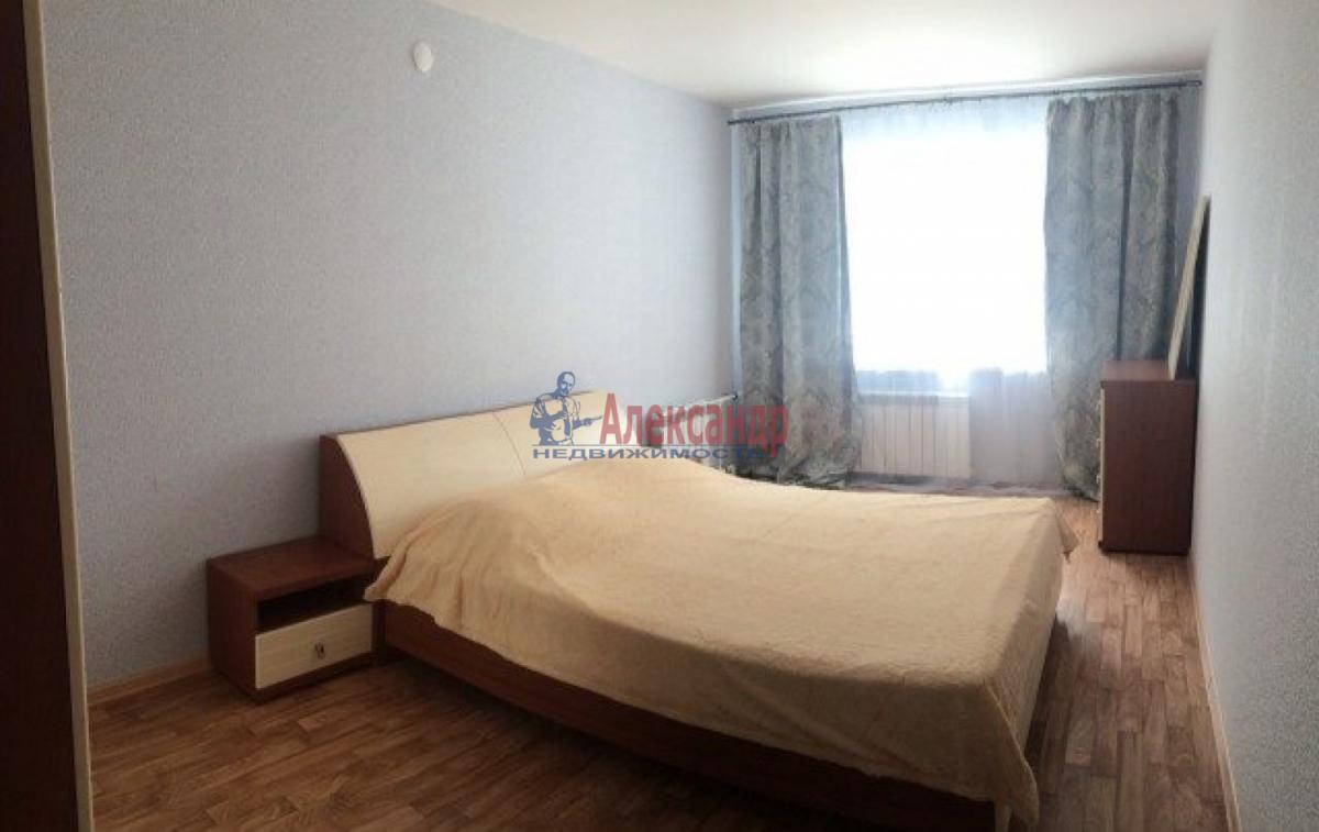3-комнатная квартира (82м2) в аренду по адресу Типанова ул., 38— фото 4 из 8