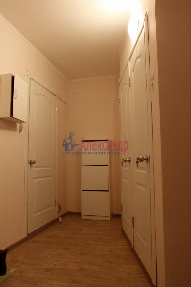 1-комнатная квартира (31м2) в аренду по адресу Будапештская ул., 10— фото 3 из 9