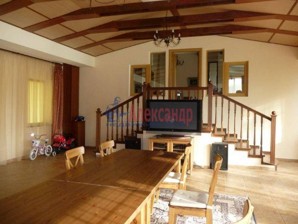 Дом (990м2) в аренду — фото 1 из 13