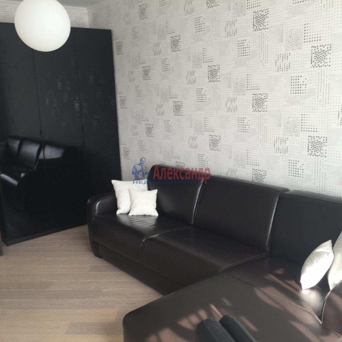 2-комнатная квартира (64м2) в аренду по адресу Белы Куна ул., 1— фото 5 из 9