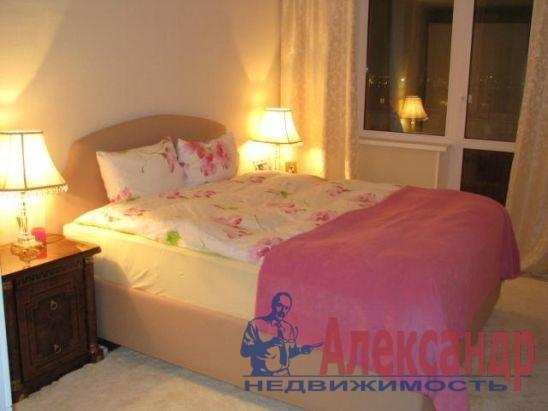 2-комнатная квартира (62м2) в аренду по адресу Садовая ул.— фото 3 из 4