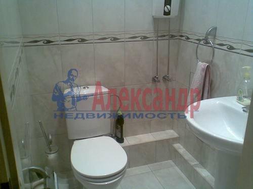 1-комнатная квартира (37м2) в аренду по адресу Энгельса пр., 126— фото 2 из 7