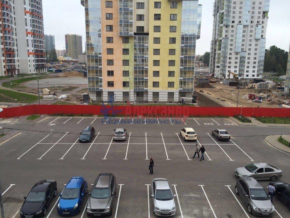 1-комнатная квартира (48м2) в аренду по адресу Кушелевская дор., 3— фото 4 из 9