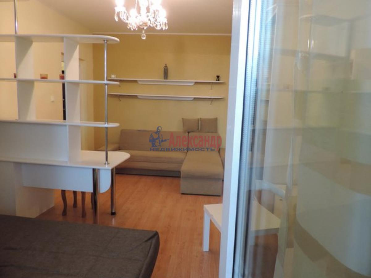 1-комнатная квартира (43м2) в аренду по адресу Московское шос., 40— фото 8 из 8