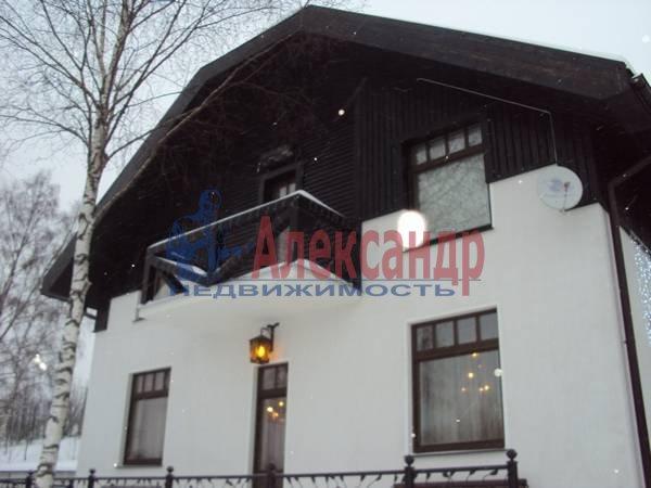 Дом (170м2) в аренду — фото 25 из 46