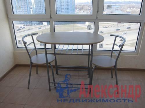 1-комнатная квартира (44м2) в аренду по адресу Дачный пр., 17— фото 6 из 8