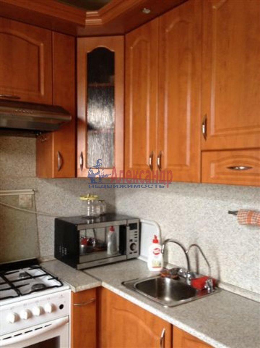 1-комнатная квартира (40м2) в аренду по адресу 2 Муринский пр., 14— фото 1 из 5