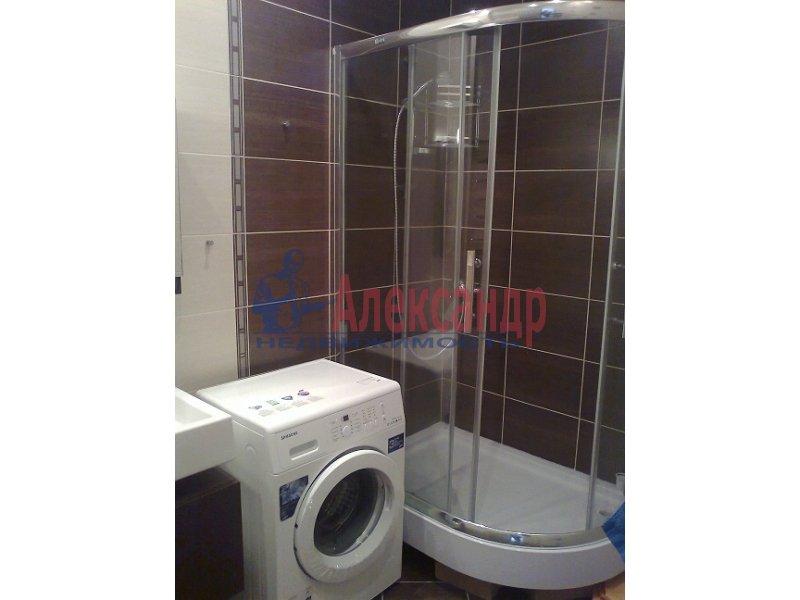1-комнатная квартира (43м2) в аренду по адресу Российский пр., 8— фото 1 из 3
