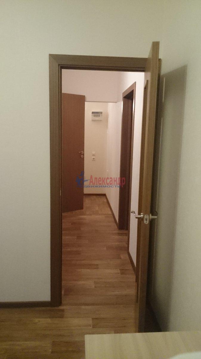 1-комнатная квартира (39м2) в аренду по адресу Гражданский пр., 87— фото 7 из 10