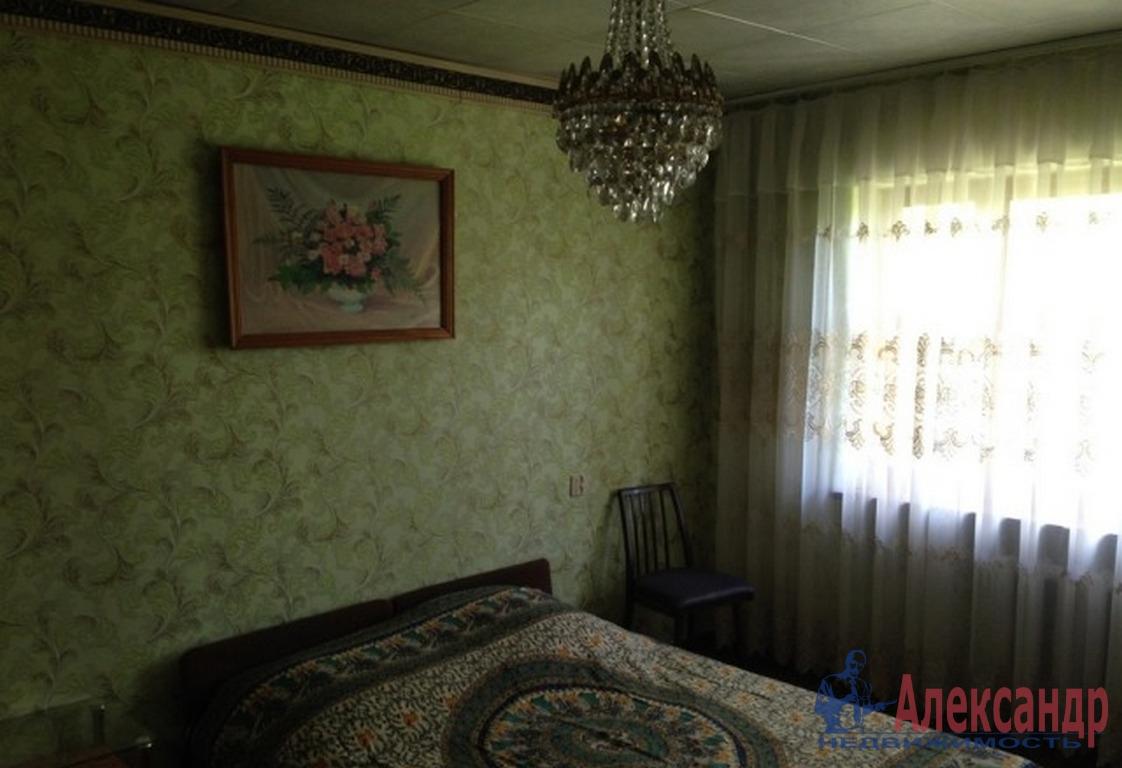 1-комнатная квартира (32м2) в аренду по адресу Московский просп., 224— фото 2 из 3