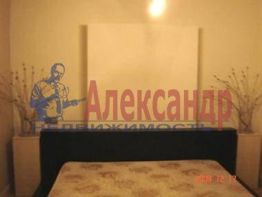2-комнатная квартира (60м2) в аренду по адресу Кропоткина ул., 24— фото 6 из 11