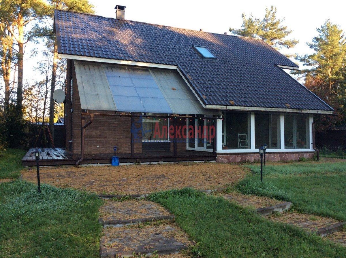 Дом (180м2) в аренду — фото 2 из 11