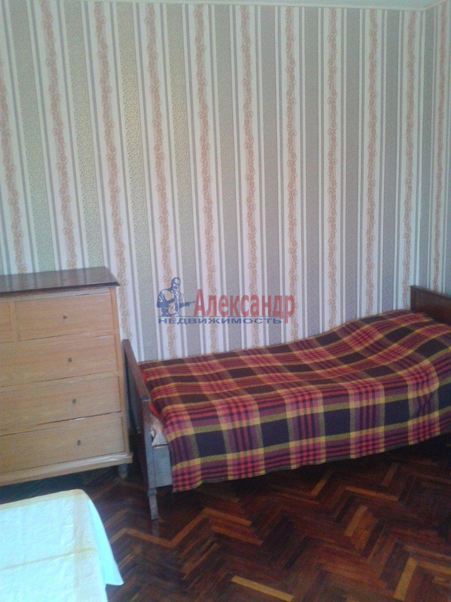 2-комнатная квартира (54м2) в аренду по адресу Шлиссельбургский пр., 34— фото 7 из 15