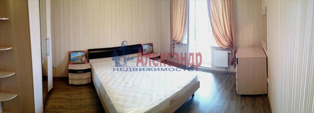 2-комнатная квартира (60м2) в аренду по адресу 1 Рабфаковский пер., 3— фото 7 из 10