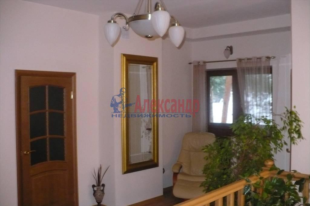 Дом (260м2) в аренду — фото 6 из 11