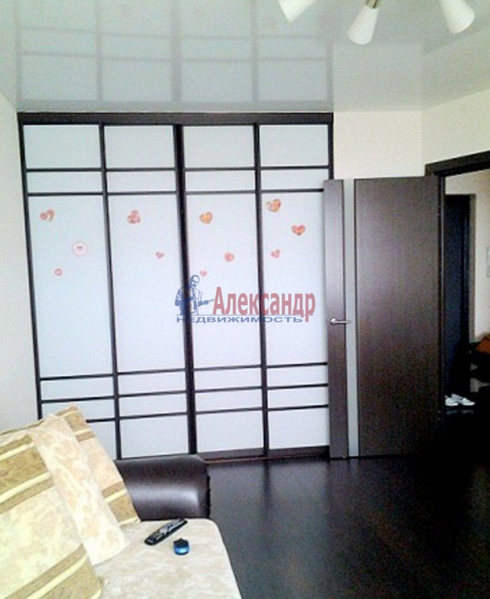 2-комнатная квартира (63м2) в аренду по адресу Гжатская ул., 22— фото 2 из 4