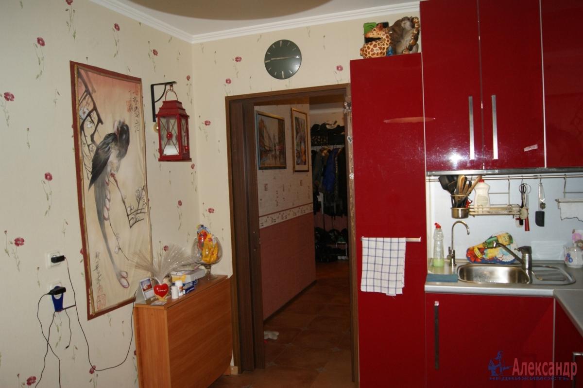 1-комнатная квартира (33м2) в аренду по адресу Запорожская ул., 23— фото 11 из 15