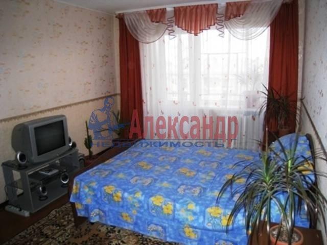 1-комнатная квартира (33м2) в аренду по адресу Софийская ул., 20— фото 1 из 3