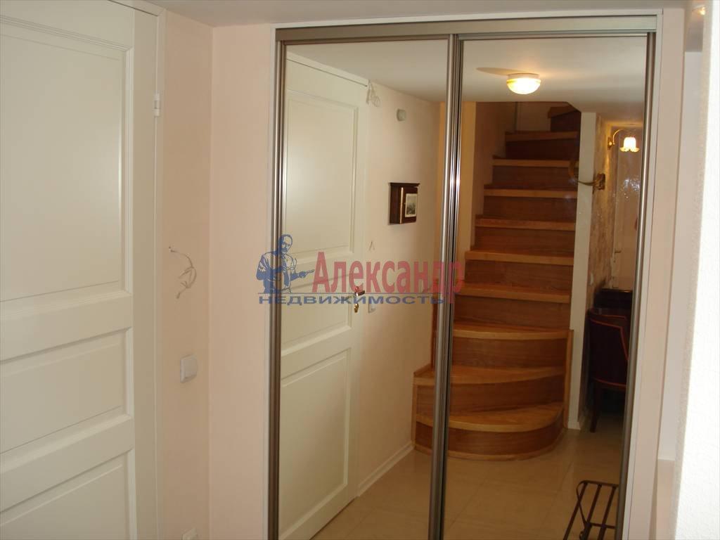 3-комнатная квартира (115м2) в аренду по адресу Малая Конюшенная ул., 9— фото 6 из 10