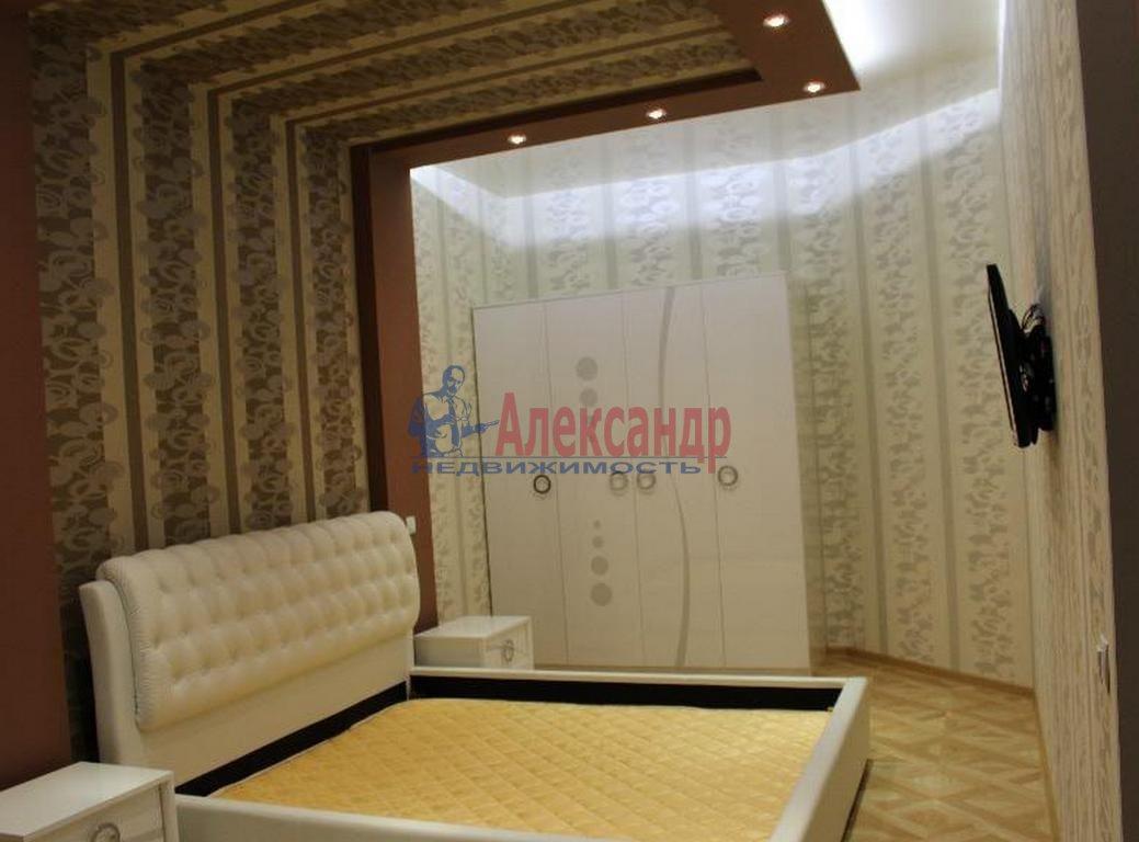 2-комнатная квартира (52м2) в аренду по адресу Просвещения пр., 31— фото 2 из 4