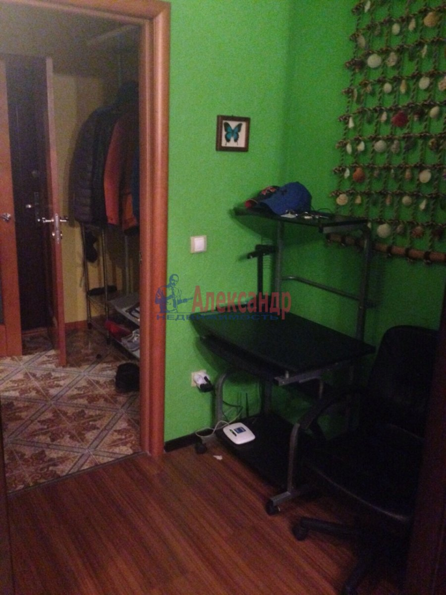 Студия (25м2) в аренду — фото 4 из 6