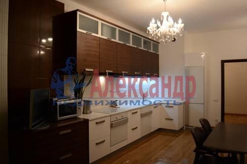 2-комнатная квартира (64м2) в аренду по адресу Кузнецовская ул., 44— фото 8 из 8