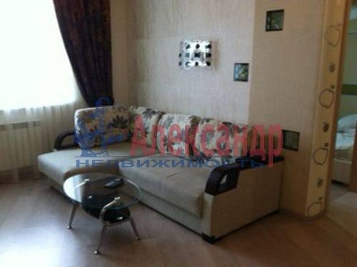 3-комнатная квартира (98м2) в аренду по адресу Савушкина ул., 127— фото 7 из 8
