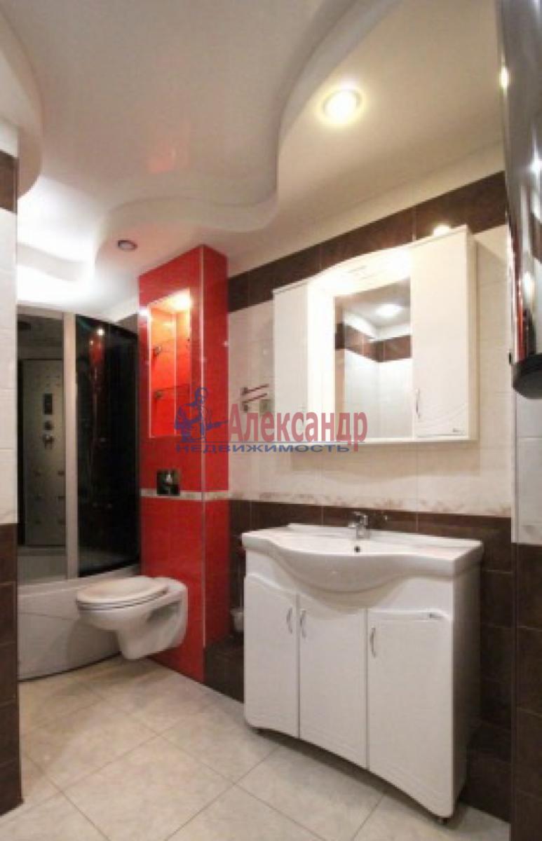 1-комнатная квартира (36м2) в аренду по адресу Пулковское шос., 14г— фото 5 из 5