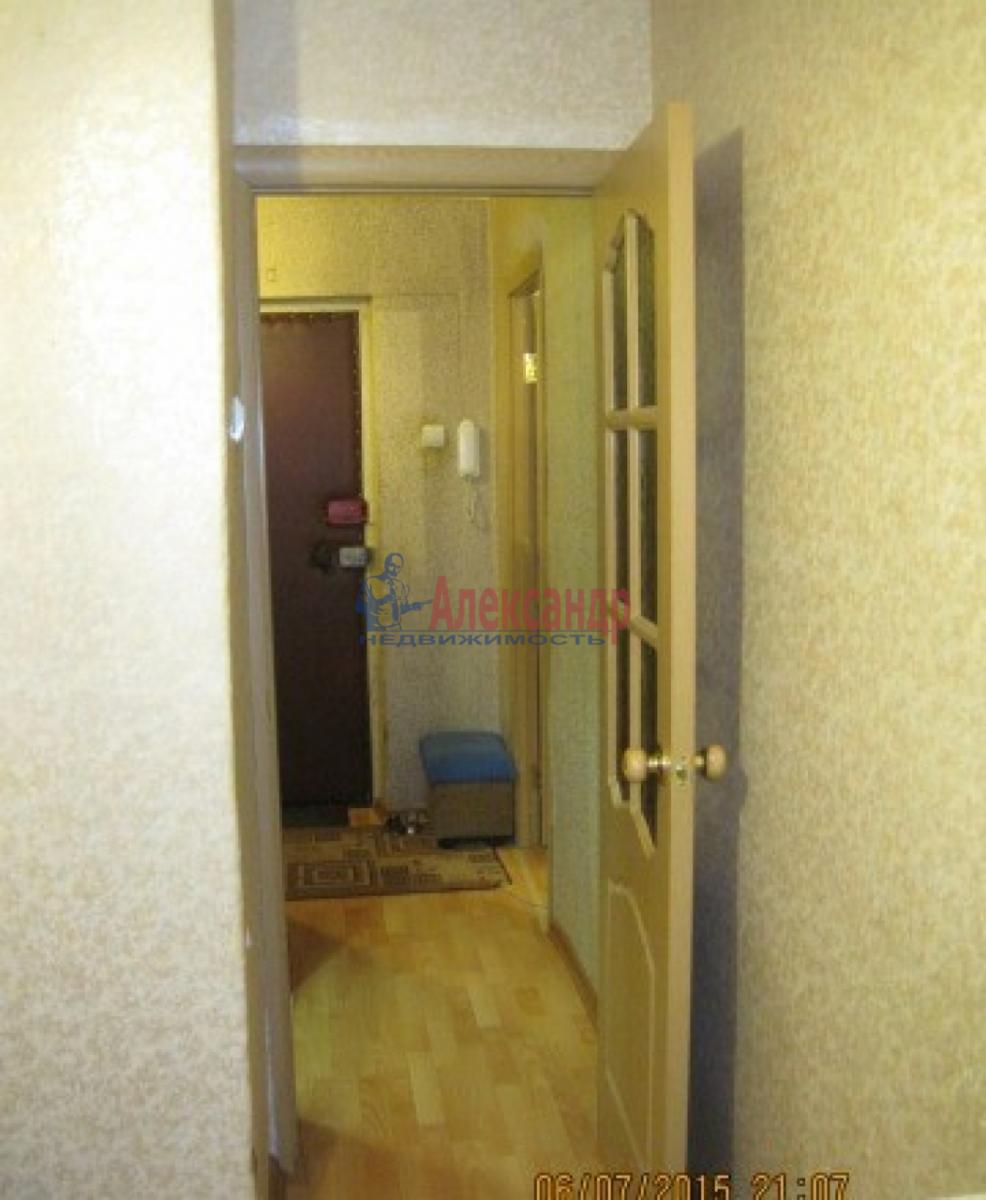 1-комнатная квартира (32м2) в аренду по адресу Димитрова ул., 18— фото 4 из 4