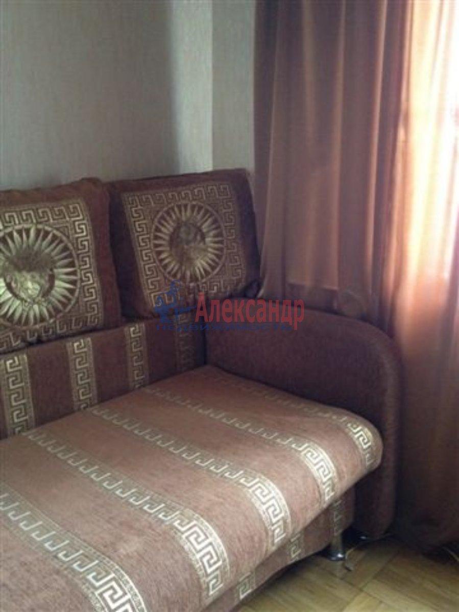 1-комнатная квартира (40м2) в аренду по адресу 2 Муринский пр., 14— фото 4 из 5
