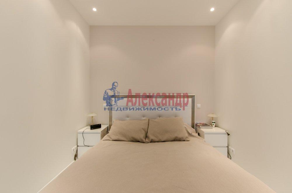 2-комнатная квартира (66м2) в аренду по адресу Чернышевского пр., 4— фото 16 из 27