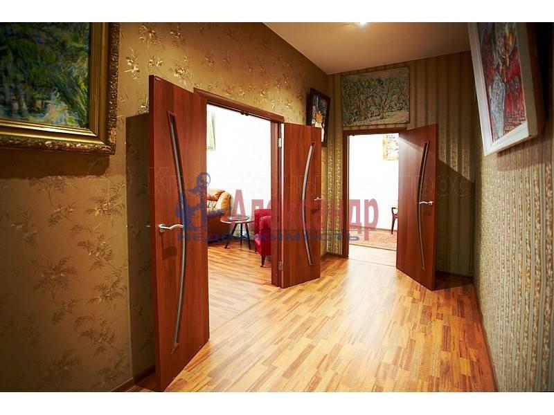 2-комнатная квартира (70м2) в аренду по адресу Реки Фонтанки наб.— фото 9 из 10
