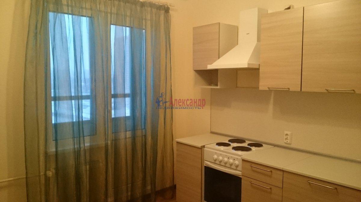 1-комнатная квартира (39м2) в аренду по адресу Гражданский пр., 87— фото 8 из 10
