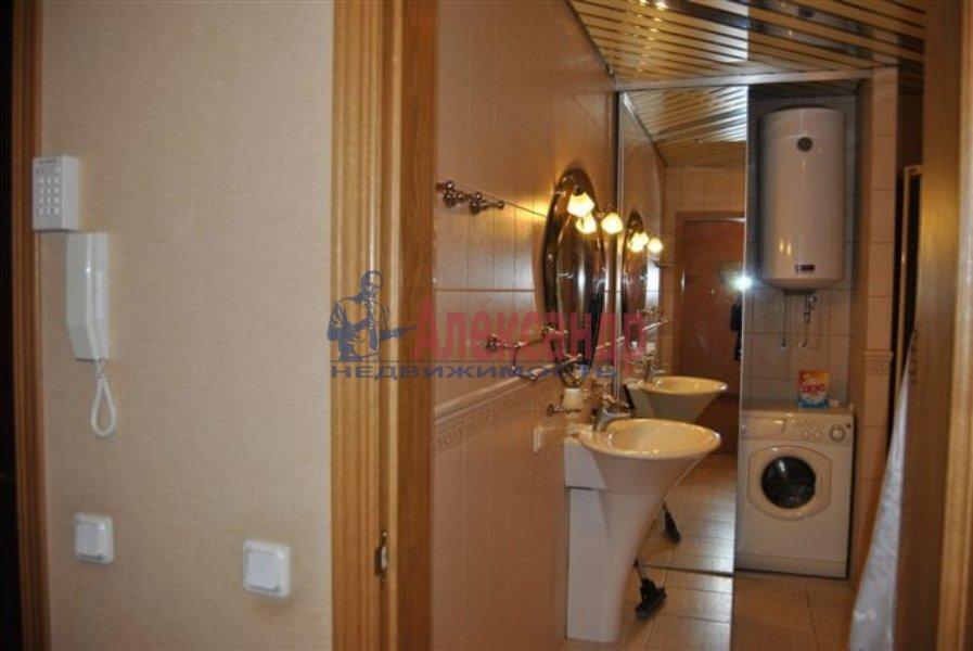 1-комнатная квартира (38м2) в аренду по адресу Мытнинская ул., 15— фото 3 из 4