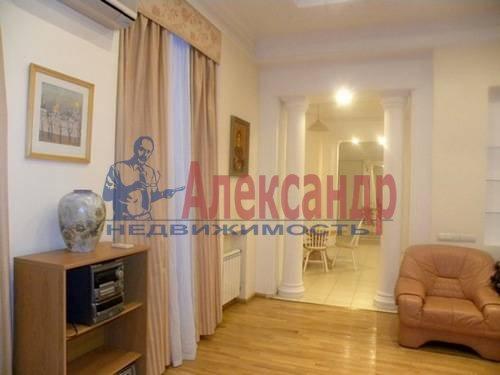 2-комнатная квартира (85м2) в аренду по адресу Замятин пер., 2— фото 6 из 7