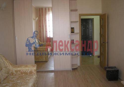 1-комнатная квартира (40м2) в аренду по адресу Богатырский пр., 25— фото 5 из 6